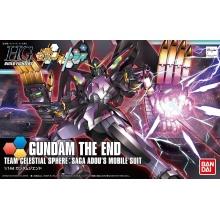 1/144 HGBF Gundam The End