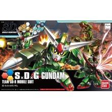 1/144 SDBF S×D×G Gundam
