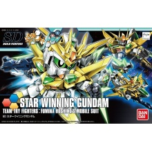 1/144 SDBF Star Winning Gundam