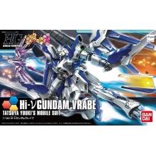 1/144 HGBF Hi-ν Nu Gundam Vrabe