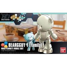 1/144 HGBF Beargguy F