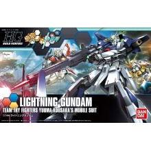 1/144 HGBF Lightning Gundam