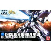 1/144 HGBF Crossbone Gundam Maoh