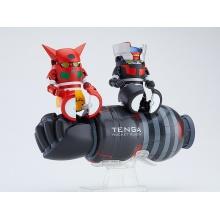 TENGA Robo y Getter TENGA Robo se venden por separado.