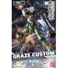 1/100 IBO Graze Custom