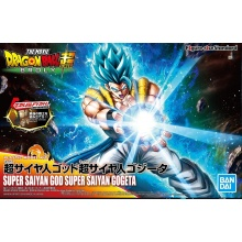 Figure-rise Standard Dragon Ball - Super Saiyan God Super Saiyan Gogeta