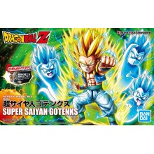 Figure-rise Standard Dragon Ball - Super Saiyan Gotenks