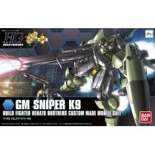 1/144 HGBF GM Sniper K9