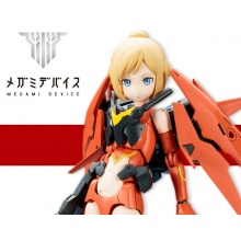 1/1 Megami Device - SOL Hornet