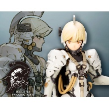 [PREORDER] Kojima Productions - Ludens (Model Kit)