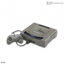 2/5 Best Hit Chronicle - Sega Saturn (HST-3200)