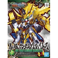 SD Sangoku Soketsuden: Ma Chao Gundam Barbatos