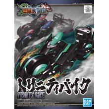 SD Sangoku Soketsuden: Trinity Bike