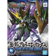 SD Sangoku Soketsuden: Zhang He Altron Gundam