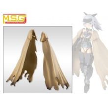 M.S.G. Modeling Support Goods - Dress up parts Side cloak