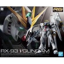 1/144 RG RX-93 ν (Nu) Gundam