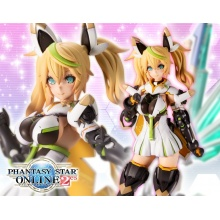 Phantasy Star Online 2 es: Gene (Stellainnocent Ver.)