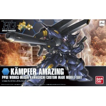 1/144 HGBF Kämpfer Amazing