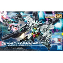 [PREORDER] 1/144 HGBD:R Jupitive Gundam