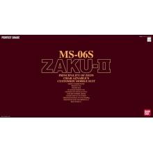 1/60 PG Char's Zaku II