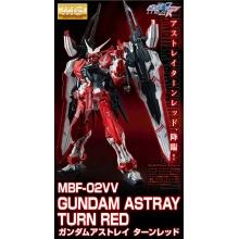 1/100 MG MBF-02VV Gundam Astray Turn Red (Exclusivo P-Bandai)