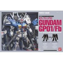 1/60 PG RX78 GP01 Gundam GP01/Fb