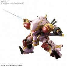 [PREORDER] 1/24 HG Spiricle Fighter Mugen (Sakura Amamiya Type)