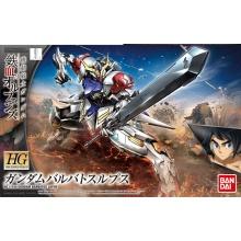 HGIBO 1/144 Gundam Barbatos Lupus