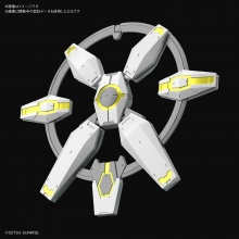 [PREORDER] 1/144 HGBD:R Hero Use New Exterior Weapons 2 (Tentative)