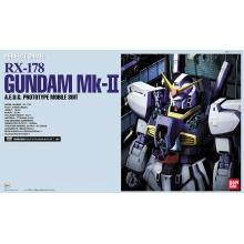 PG 1/60 RX-178 Gundam Mk-II AEUG