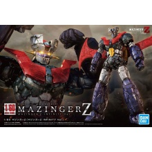 [PREORDER] 1/60 Mazinger Z (Mazinger Z Infinity Ver.)