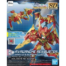1/144 SDBD Avalanche Rex Buster
