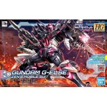 HGBD:R 1/144 Gundam G-Else