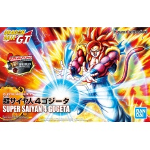 Figure-rise Standard Dragon Ball - Super Saiyan 4 Gogeta
