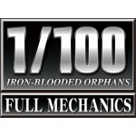 1/100 IRON-BLOODED ORPHANS