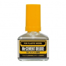 Mr.Cement Deluxe (40 ml)
