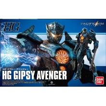 HG Gipsy Avenger (Pacific Rim Uprising)