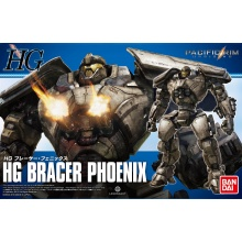 HG Bracer Phoenix (Pacific Rim Uprising)