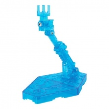 Action Base 2 Clear Blue