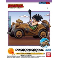 Dragon Ball Mecha Colle Vol.5 Yamcha's Mighty Mouse