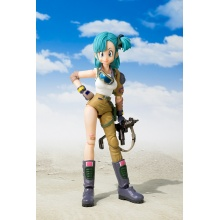 Dragon Ball S.H.Figuarts - Bulma