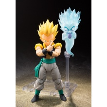 Dragon Ball S.H.Figuarts - Super Saiyan Gotenks