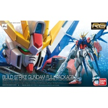 1/144 RG GAT-X105B/FP Build Strike Gundam Full Package