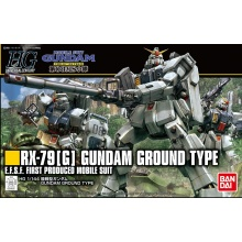 1/144 HGUC RX-79[G] Gundam Ground Type