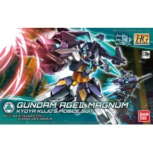 1/144 HGBD Gundam AGEII Magnum