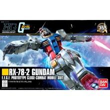 1/144 HGUC RX-78-2 Gundam (Revive)