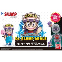 Figure-rise Mechanics Dr. Slump - Arale