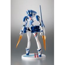 Robot Damashii [Side Franxx] Darling in the Franxx - Delphinium