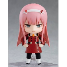 [PREORDER STOP] Nendoroid Darling in the Franxx - Zero Two