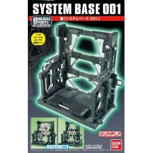 Builders Parts System Base